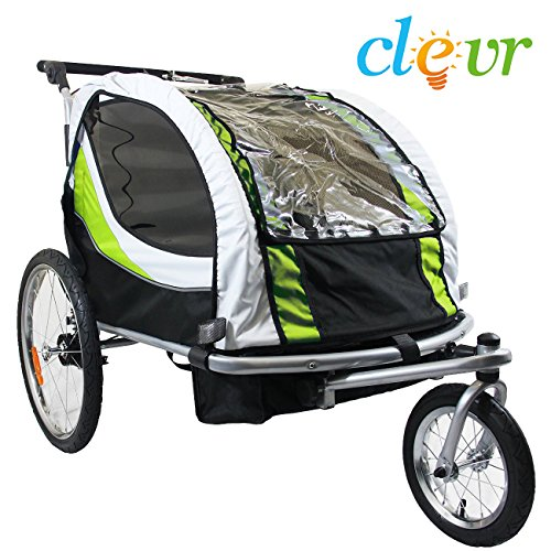 2 In 1 Baby Stroller - 3