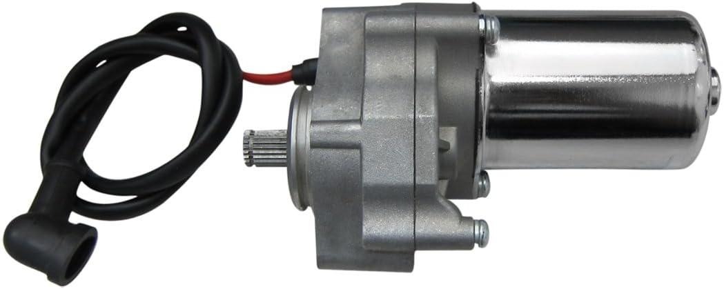 66//80cc Bullet Train Electric Start Engine Starting Motor