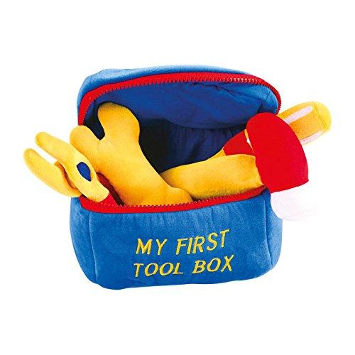 Werkzeugkasten Kinderspielzeug - Spielzeug Werkzeugkasten - Small Foot Werkzeugkasten