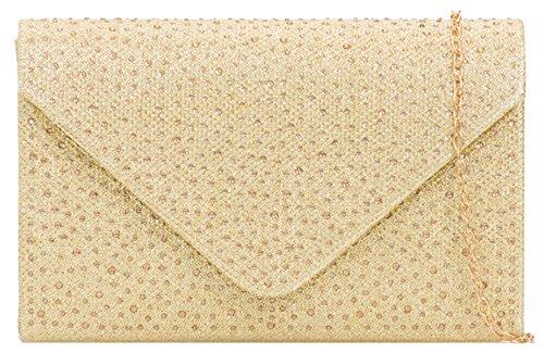 Dor pour Pochette Girly Handbags femme EIYEBq