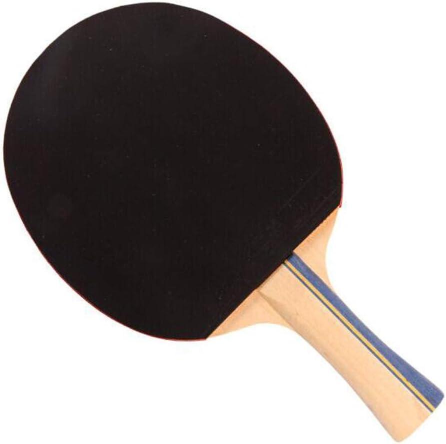HENGTONGTONGXUN Raqueta de Tenis de Mesa, Entrenamiento de Entrada ...