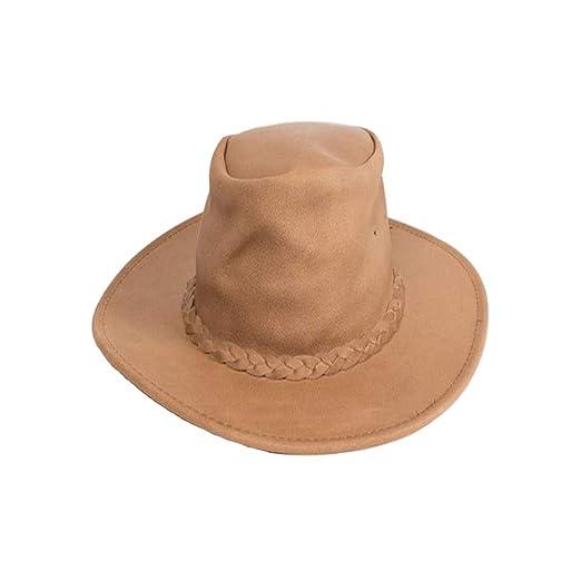 Minnetonka Unisex Fold Up Hat at Amazon Men s Clothing store  8b51e6858349