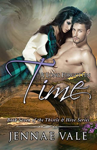 Long Forgotten Time Seven Thistle ebook product image