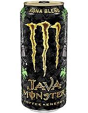 Monster JAVA KONA BLEND 12 x 473ml