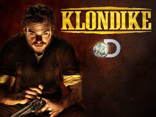 Klondike (2014) (Mini Series)