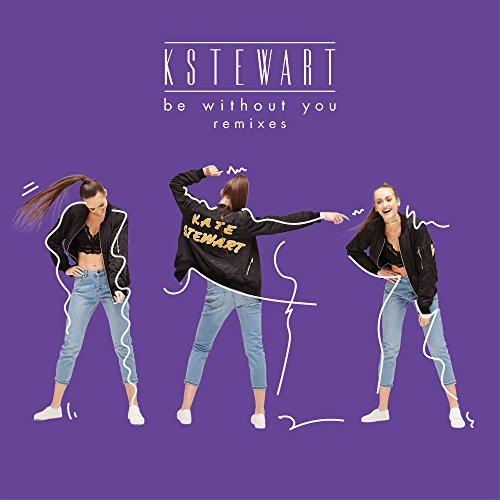 Be Without You (Remixes)