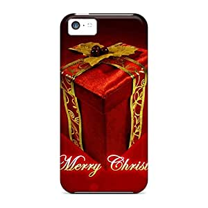 High Quality ToD37289dwsD Merry Christmas Cases For Iphone 5c