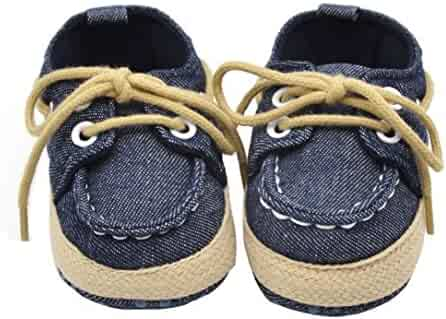 07096081dc412 Shopping 4 Stars & Up - Crib Shoes - Shoes - Baby Boys - Baby ...