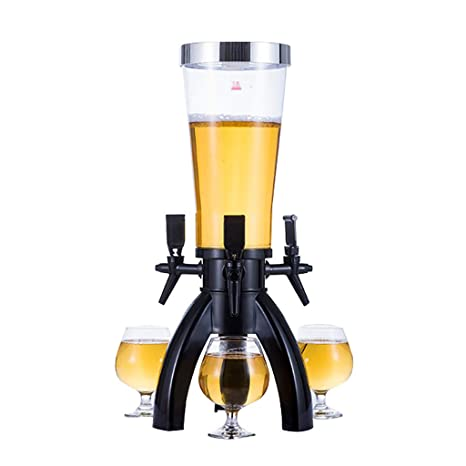 Home Bar Beer Pump Lager Drink Dispenser Tap Tabletop Pump Party Pub Appliance