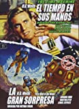 El Tiempo En Sus Manos (The Time Machine) (1960) / La Gran Sorpresa (First Men in the Moon) (1964) (2 Dvds) (Import)