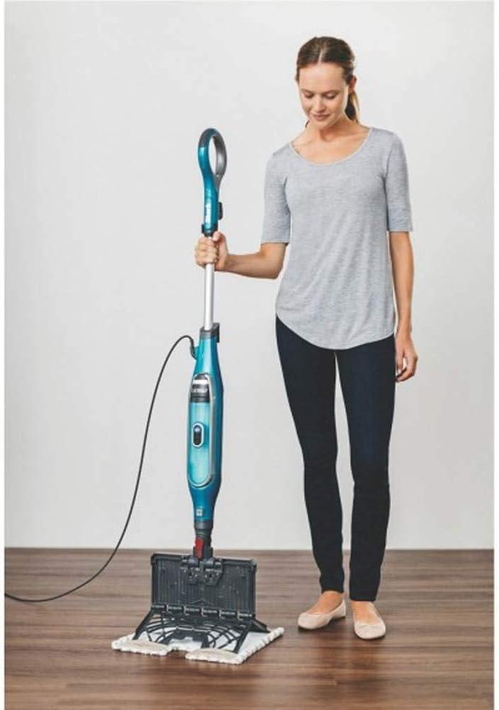 Shark Genius Hard Floor Cleaning Steam Pocket Mop System (Renewed)