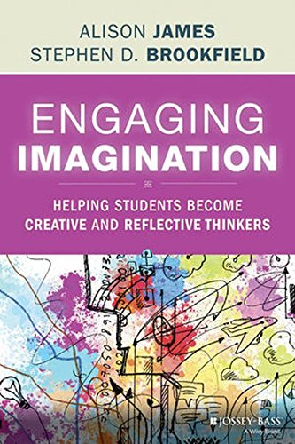 Engaging Imagination: Helping Students Become Creative and Reflective (Creative Imaginations Lego)