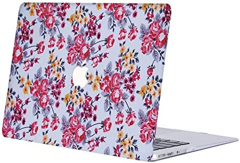 MacBook 2016 2019 Release AJYX Plastic