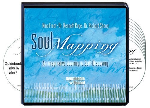 Soul Mapping (8 Compact Discs and 2 Guidebooks) ebook