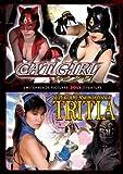 Cat Girl & Super Dimension Odyssey Tritia Double Feature