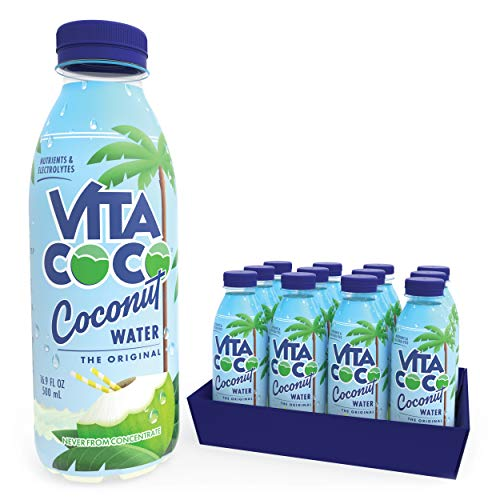 Vita Coco Coconut Water