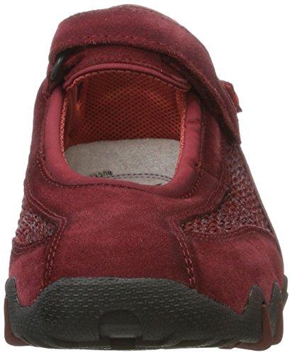 Allrounder Por Damas Mephistosystem Niro Zapatos Para Correr Rojo (dk Wt.red/dk En Peso. C.suede Rojo 48 / Flyknite 75) Barato Best Seller Precio barato negociable Venta de tienda outlet en línea Comprar ofertas baratas Precio barato de calidad superior 9Xdeq