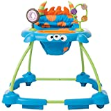 Cheap Cosco Simple Steps Walker, Monster Syd