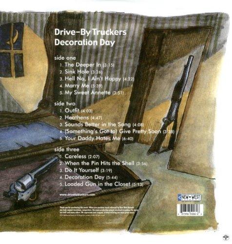 Decoration Day [Vinyl]