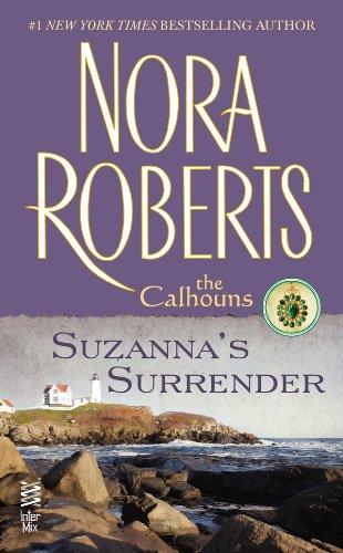 (Suzanna's Surrender: The Calhouns)