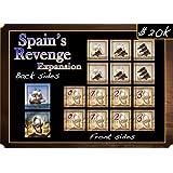 Francis Drake: Spain's Revenge Expansion