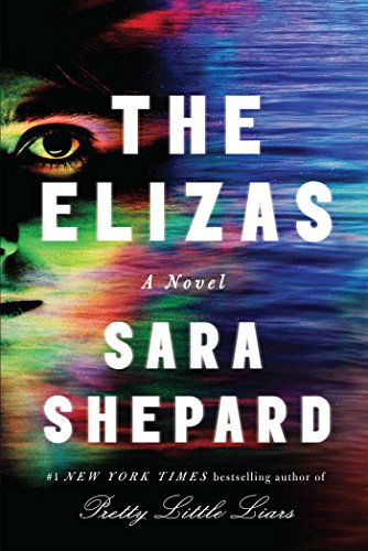 The Elizas: A Novel