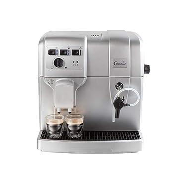 MAO Cafetera Espresso Control Giratorio Operación ...