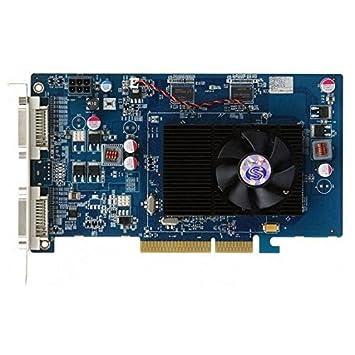 Sapphire 11156-06-20R AMD Radeon HD4650 1GB - Tarjeta ...