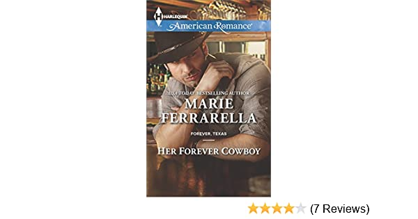 Her Forever Cowboy Forever Texas Book 10 Kindle Edition By