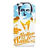 Best SAUS iPhone 6 Cases - Fun Cases Better Call Saul Multicoloured Silhouette Phone Review