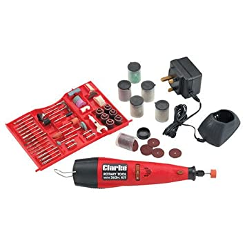 Dremel Compatible Rotary Tool 9.6v Cordless Variable Speed Rotary Tool Set
