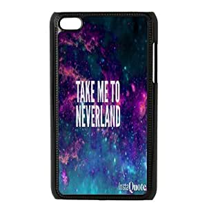 Generic Case Take Me Away Travel For Ipod Touch 4 Q4Z3348892