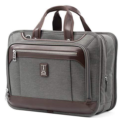 (Travelpro Luggage Platinum Elite 16