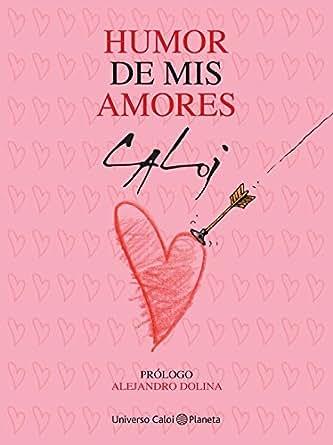 Amazon.com: Humor de mis amores (Spanish Edition) eBook
