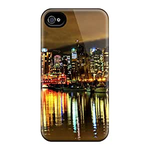 Iphone Case New Arrival For Iphone 4/4s Case Cover - Eco-friendly Packaging(MWsZkrG556feeOs)