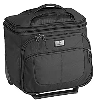 Eagle Creek Travel Gear EC Adventure Pop Top Carry-On, Black, One Size