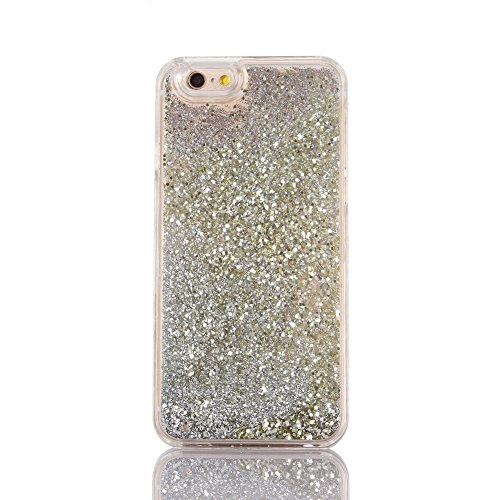 iPhon (Glitter Microphone Silver)
