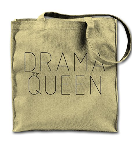 Drama Queen Tote Bag - 8