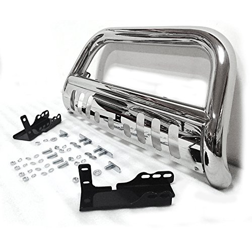 Chevy Truck Brush Guards - 6