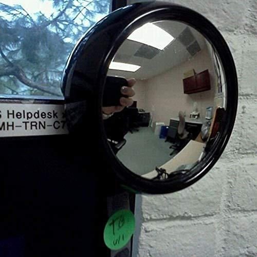 Monitor Mirror 3.75 Radius