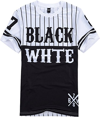 OVOY Hipster Black Striped Baseball product image