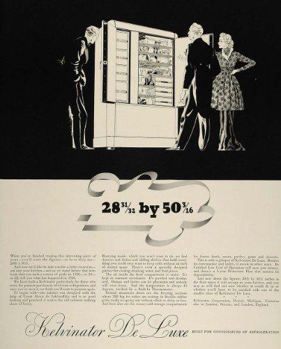 1936-ad-kelvinator-de-luxe-refrigerator-fridge-b-w-original-print-ad
