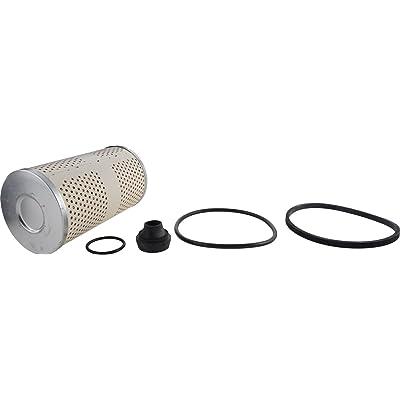 Luber-finer L9729F-12PK Heavy Duty Fuel Filter, 12 Pack: Automotive