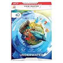 View-Master Discovery Underwater Experience Pack