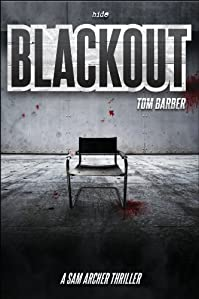 Blackout by Tom Barber ebook deal