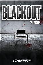Blackout (Sam Archer Book 3)