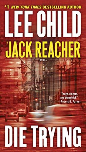 Die Trying (Jack Reacher, Book -