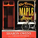 The Tavern on Maple Street Audiobook by Sharon Owens Narrated by Caroline Winterson