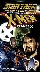 Planet X (Star Trek: The Next Generation)