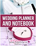 Wedding Planner and Notebook